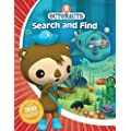 Octonauts: Search and Find