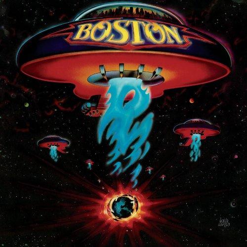 Boston - Boston (180 Gram Audiophile Vinyl / Limited Edition /gatefold Cover) - Zortam Music