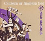 Children Of Another God by Nick Magnus [Music CD]