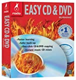 ROXIO EASY CD & DVD