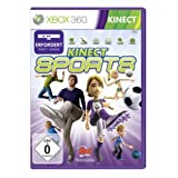 Kinect Sports (Kinect erforderlich)von &#34;Microsoft&#34;