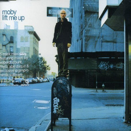 Moby - Lift Me Up Pt.2 - Zortam Music