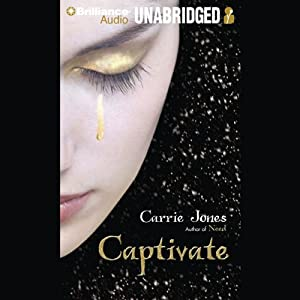 Captivate Hörbuch
