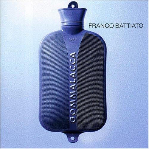 Franco Battiato - Il Ballo Del Potere Lyrics - Zortam Music