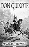 Image of Don Quixote - Classic Illustrated Edition