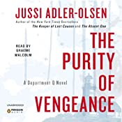 The Purity of Vengeance: A Department Q Novel | [Jussi Adler-Olsen]