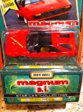 Matchbox Star Car Collection Magnum p.i. Ferrari 308 GTB