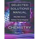 Selected Solutions Manual for Chemistry: A Molecular Approach ~ Nivaldo J. Tro