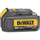 DEWALT DCB200 3.0 Ah 20V Li-Ion Premium Battery