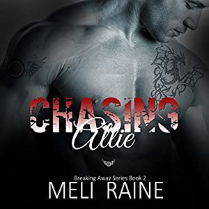 Chasing Allie Audiobook