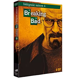 Breaking Bad - Saison 4 [Complete]