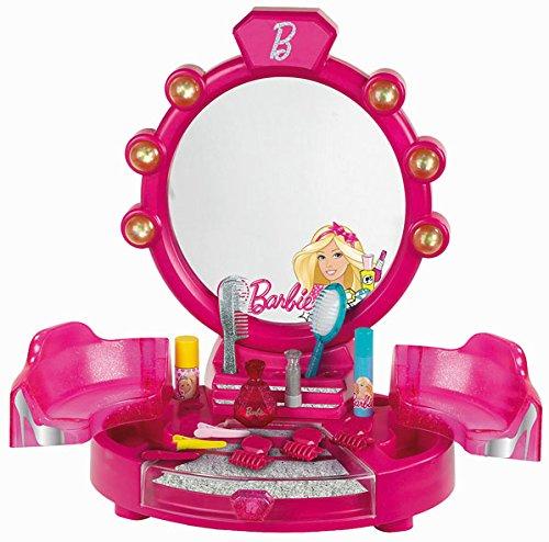 Theo Klein 5322 – Barbie Schönheitsstudio Tischversion mit Zubehör bestellen