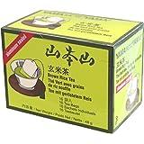YAMAMOTOYAMA Genmai Cha Tea Bag 48 g (Pack of 16)