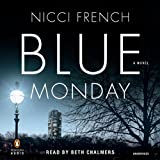 Blue Monday: Frieda Klein, Book 1