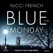 Blue Monday: Frieda Klein, Book 1 | [Nicci French]