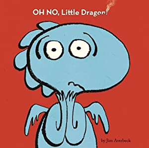 Oh No, Little Dragon!