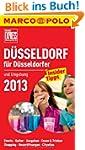 MARCO POLO Cityguide D�sseldorf f�r D...