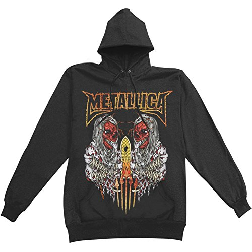 metallica-mens-sanitarium-hooded-sweatshirt-large-black