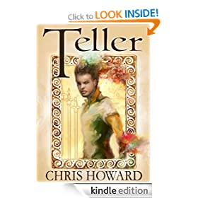 Teller (The Rootworld Cycle)