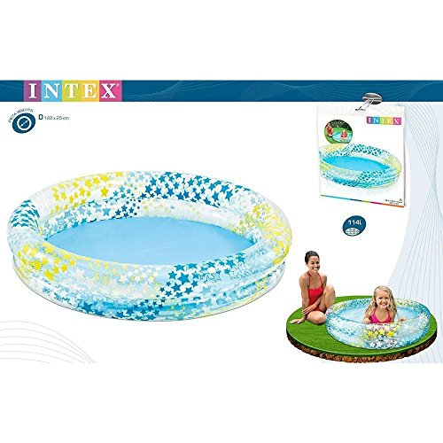 48-X-10-Inflatable-Stars-Kiddie-2-Ring-Circles-Swimming-Pool-By-Intex