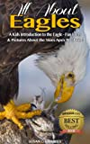 All About Eagles, A Kids Introduction to the Eagle - Fun Facts & Pictures About the Skies Apex Predator!