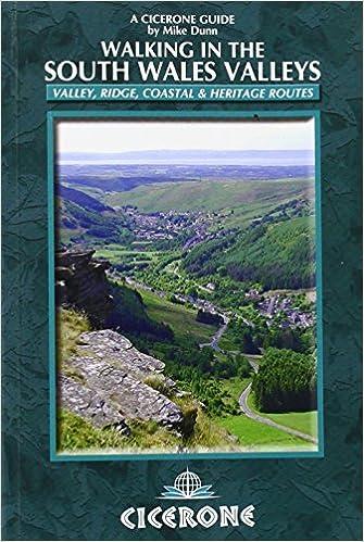 South Wales guidebook