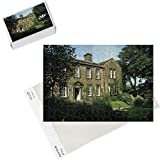 Photo Jigsaw Puzzle of Bronte Parsonage, Haworth, West Yorkshire, England, United Kingdom, Europe from Robert Harding
