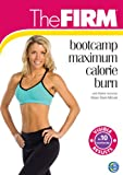 echange, troc The Firm Maximum Calorie Burn [Import anglais]
