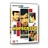 Hopscotch [DVD]by Walter Matthau