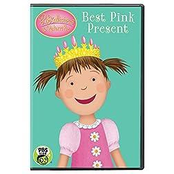 Pinkalicious & Peterrific: Best Pink Present DVD