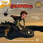 """Dragons - Die Reiter von Berk """"Famili..."""