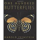 One Hundred Butterflies ~ Harold Feinstein