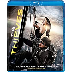 Thieves [Blu-ray] (2012)