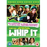 Whip It [DVD]by Ellen Page
