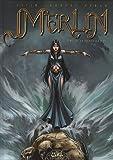 "Afficher ""Merlin n° 10 La Princesse d'Ys"""