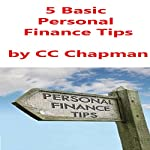 5 Basic Personal Finance Tips | CC Chapman