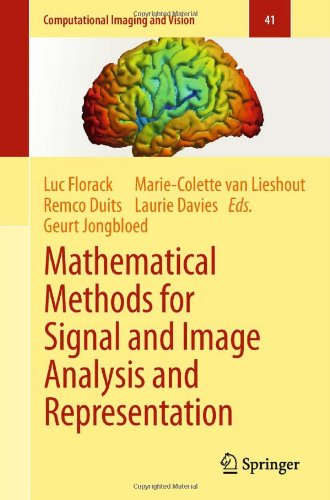 Mathematical Methods for Signal and Image Analysis and Representation (Computational Imaging and Vision)