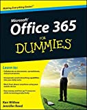 img - for Office 365 For Dummies book / textbook / text book