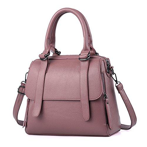 Borse da donna/Retro moda borsa balenciaga motorcycle/Wild one-shoulder bag Messenger-C