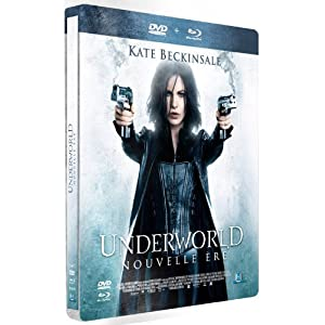 Underworld 4: Nouvelle re - Combo Blu-ray + DVD [Blu-ray]