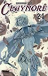 Claymore Vol.24