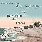 Die Herrlichkeit des Lebens | Michael Kumpfmüller