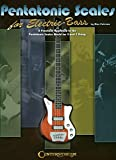 img - for Pentatonic Scales for Electric Bass Book book / textbook / text book