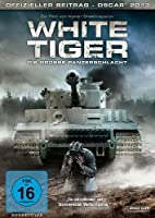 White Tiger - Die gro�e Panzerschlacht