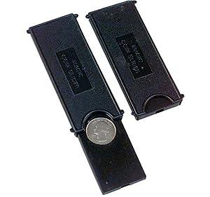 Magic Coin Case Magic Tricks (12/Pack)