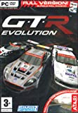 GTR Evolution (輸入版 UK)