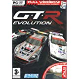 GTR Evolution (PC)by Namco Bandai