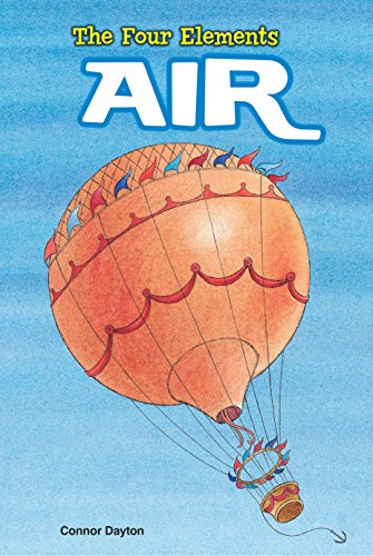Air (The Four Elements)