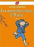 echange, troc Astrid Lindgren - Les farces d'Emil, Tome 2 : Les nouvelles farces d'Emil