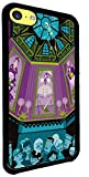 Disney Haunted Mansion Painting Poster Iphone 5c Hard Case Black